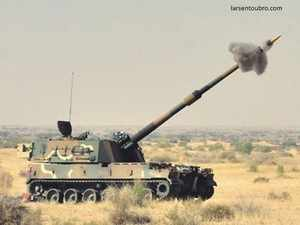 In a deal, Larsen and Toubro has emerged as the finalist for about Rs 5,000 crore contract to supply 100 self-propelled artillery guns to the Indian Army.