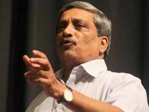 Defence Minister Manohar Parrikar today mooted the concept of creating special zones for military production and ecosystem.