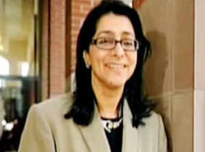 Naina Lal Kidwai to step down as Chairperson of HSBC India