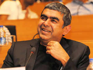 Infosys is building new solutions in the Internet of Things (IoT) space for its clients and has formed a partnership with long-time customer General Electric