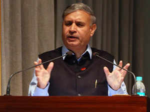 "Minister of State for Defence, Rao Inderjit Singh today asked the armed forces to ""prioritise"" their requirements in view of the limited budget."
