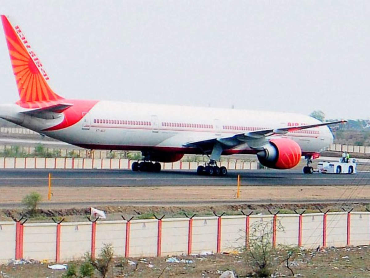 Air India shifts its domestic operations to Terminal 2 of CSIA - The ...