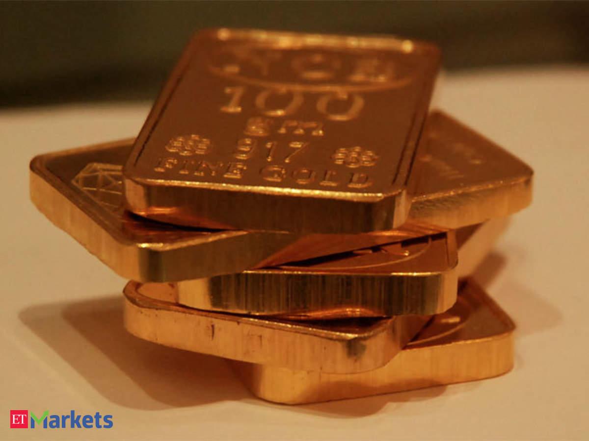 Mcx Comex Price Anomaly Makes Gold Investors Bullish The Economic Times