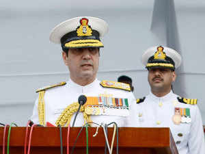In order to strengthen maritime cooperation between India and Australia, Admiral RK Dhowan, the Chief of the Naval Staff, is on an official tour to Australia.