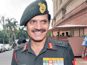Army chief General Dalbir Singh Suhag has exhorted all ranks to continue to excel and face new challenges in the fast changing security environment.