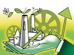 India vows to reduce carbon dioxide emission