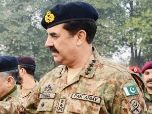 The army chief claimed that Indian intransigence, violations of the Line of Control and indirect strategy against Pakistan were adversely affecting the region.
