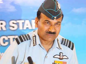 Under the new programme, pilots will now be trained on Pilatus PC-7 Turbo Trainer and Advanced Jet Trainer (AJT) Hawk aircraft, Raha said.