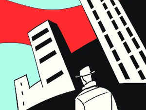 Realty major DLF today said its board will meet on October 8 to discuss the recommendations made by a committee on ways to drive the growth of company's rental business worth Rs 2,400 crore.