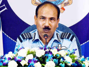 Air Force chief Arup Raha said a new defence cyber and space command of all the three services will be formed soon.