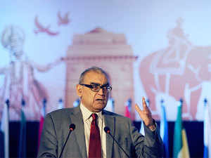 Describing the Dadri lynching incident as a 'politically motivated', Markande Katju today said cow was just another animal 'which cannot be anyone's mother'.