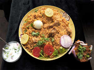 Famous Biriyani makers from Kolkata, Arsalan, is planning to spread its wings beyond city boundaries to the districts.