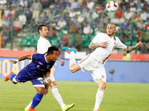 Despite the signing of top players like David Trezeguet and Jermaine Pennant, the Pune team finished sixth in the league of eight last time.