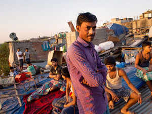 Indias Poverty Rate Lowest Among Nations With Poor Population - Is india a poor country
