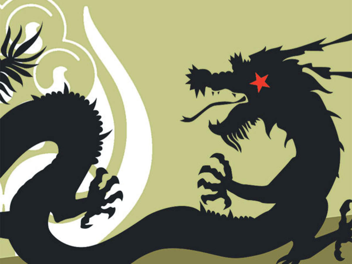 Chinese dragon: Latest News & Videos, Photos about Chinese dragon ...
