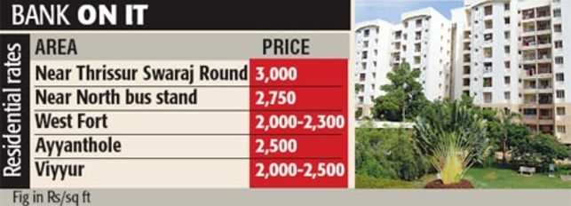 Cheaper homes do the trick