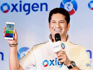 Mobile wallet service provider Oxigen has partnered with Kerala Blasters Football Club as their official payments solution sponsor.