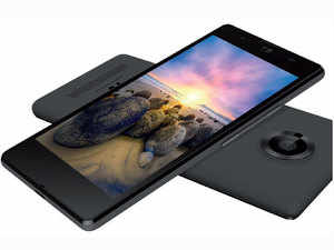 This latest phone from Yu is the Yunique and it takes a direct potshot at Xiaomi's Redmi 2 and is even priced Rs 1000 cheaper.