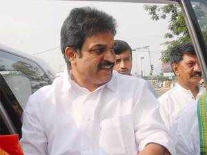 """K C Venugopal accused RSS of """"spreading lies to tarnish the image"""" of Rahul Gandhi who was leading a strong people's resistance against the Hindutva force's move to saffronise the country."""