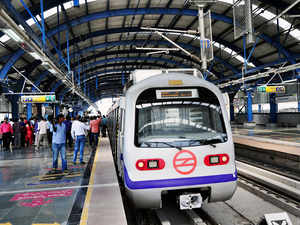 DMRC will install LED lighting at all Metro installations which will result in the company consuming 40% less energy and saving Rs 7 crore annually.