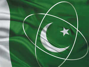 India today reacted very sharply to reports of the US mulling a nuclear deal with Pakistan on the lines of Indo-US pact.