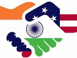 "The cooperation between India and the US in meeting modern-day governance challenges is part of a ""new paradigm"" of collaboration between the world's two largest democracies, India's Ambassador to US Arun K Singh said."