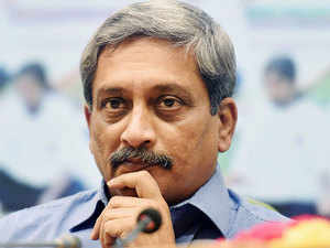 The IAF's proposal will be discussed at a meeting called by defence minister Manohar Parrikar with the three Service chiefs next week.