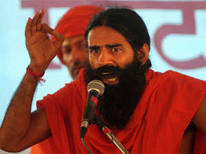 Baba Ramdev's Patanjali has tied up with Future Group to sell its products through its outlets.