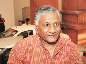 "General V K Singh today said these ""silent workers"" did a tremendous job but have not been adequately recognised for their work."