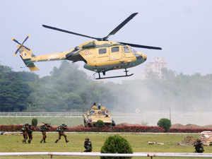 (Representative image) This exercise aims to strengthen and broaden interoperability and cooperation between both the Armies as well as complement a number of other exchanges.