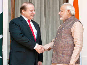 Sharif said he told the United Nations that it was its resolution on Kashmir and not that of Pakistan therefore it was the body's duty to implement it.