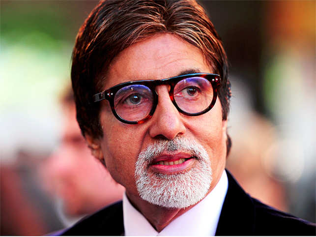 For his 73rd birthday, Amitabh Bachchan has decided to skip a grand celebration and wants to spend it just like any other normal day with his family. (Getty Images)