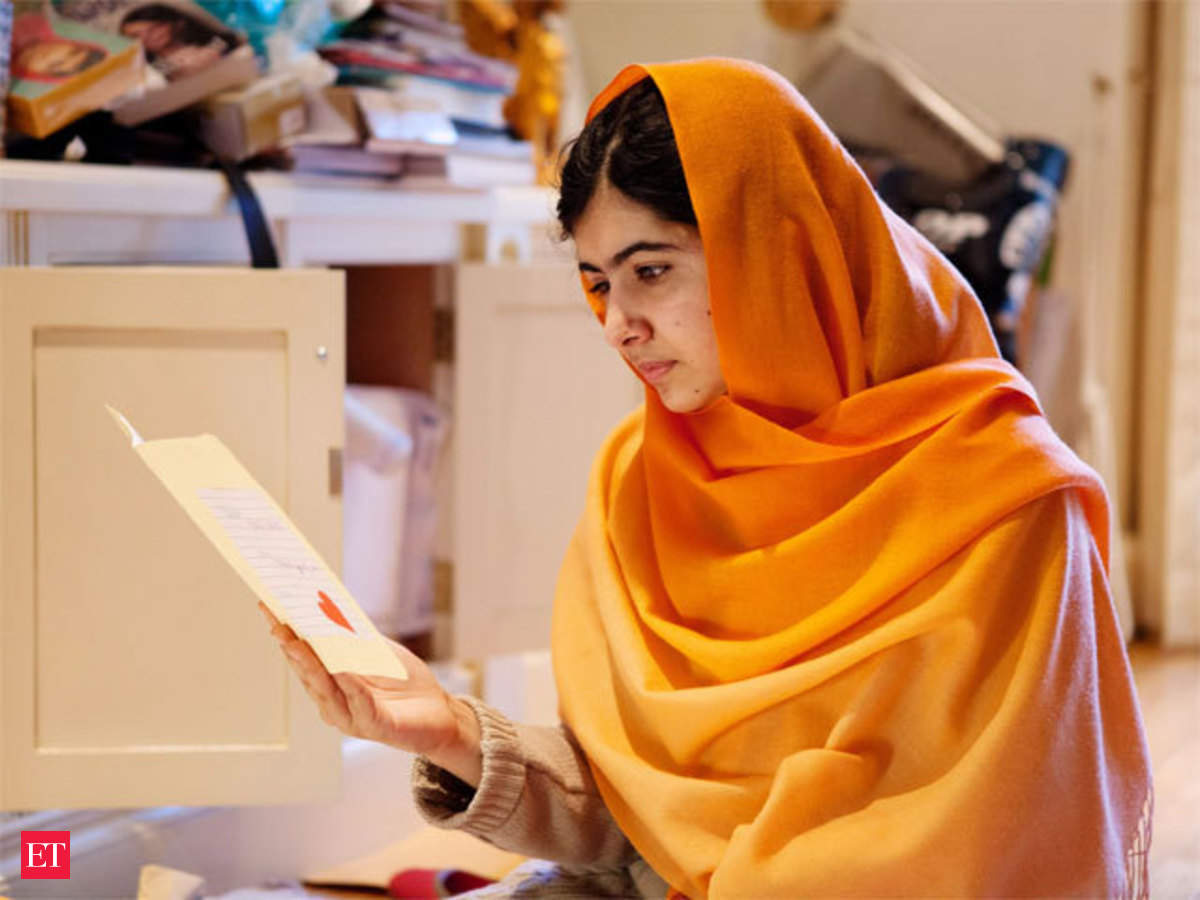 Malala Yousafzai plans to leave United Kingdom to study in