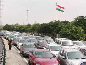 Environmentalists feel that a single car-free day in Delhi is a good gesture, but mere tokenism will not work.