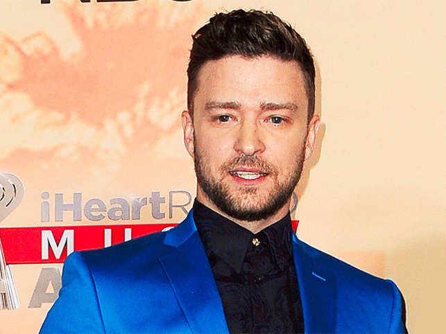 Timberlake, who has taken a few months off to bond with his five-month-old son Silas, is eager to make a splash when he returns to the spotlight. (Image: AFP)