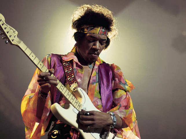 Jimi Hendrix's family sues Tucson shop owner for guitar - The ...