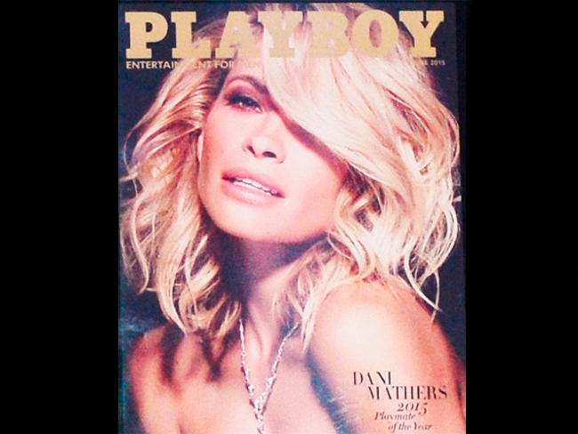 Playboy Magazine Will Feature Naked Women (Again