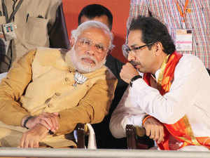 Shiv Sena has decided to go it alone in the forthcoming Kalyan-Dombivli Municipal Corporation election and not have any tie-up with the BJP.