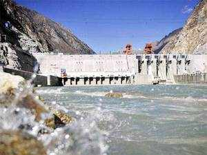 China today operationalised the $1.5 bn Zam Hydropower Station, which has raised concerns in India over the likelihood of disrupting water supplies.