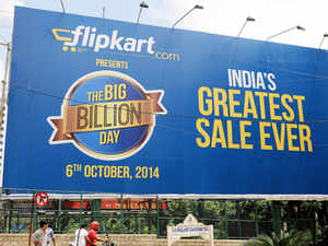 Flipkart, India's largest online marketplace has deployed spies to keep tabs on the merchandise being pushed by sellers.