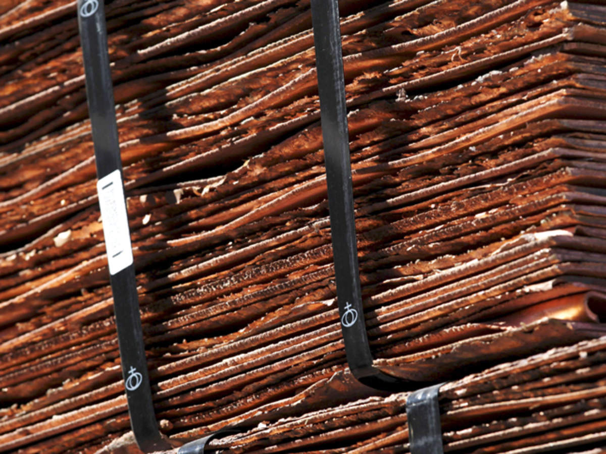 As cheaper imports increases copper industry sends SOS to government