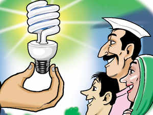 This is all thanks to a government-sponsored LED distribution programme, which outlines the replacement of incandescent bulbs and CFLs.