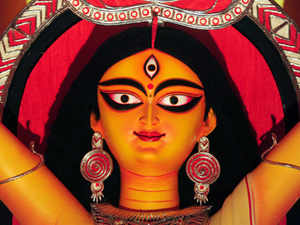 West Bengal's biggest festival Durga Puja, which begins from October 20, is a four-day melange of festivities, celebration and devotion.