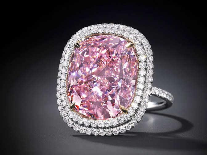 Tribhovandas Bhimji Zaveri to sell diamond jewellery through