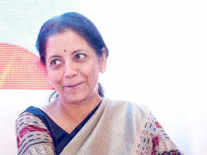 A national Intellectual Property Right policy will soon be taken to the Cabinet for approval, Commerce and Industry Minister Nirmala Sitharaman said today.
