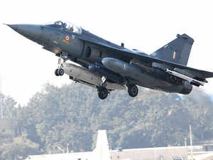 Despite being in the works since 1983, the light fighter is nowhere near indigenisation and almost 70% of the aircraft's systems still need to be imported.