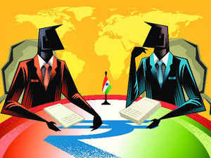 Trade ministers from several African nations will converge here for the IATMM on October 23 in the run-up to the India-Africa Summit to discuss ways to bolster trade ties with India and fast-track regional agreements.