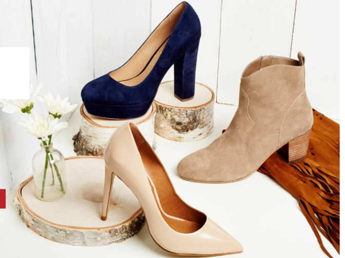 Reliance Brands Plans Expanding Global Shoe Brand Steve