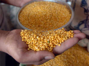 Last week, the government decided to buy 40,000 tonnes of pulses (tur and urad) from farmers at market rates to create a buffer stock.