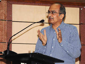 "PM Modi can say goodbye to his 'Make in India' if he proposes to unleash ""agenda of chaos and disorder"" in the country, Prashant Bhushan today said."